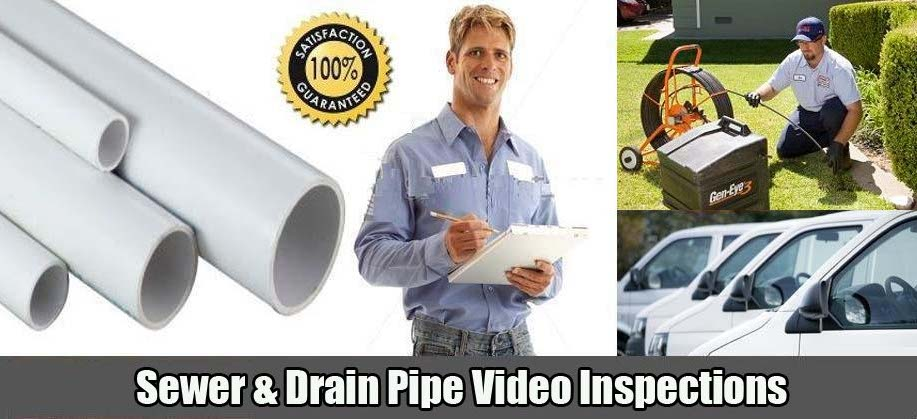 Water Works Plumbing, Inc. Sewer Inspections