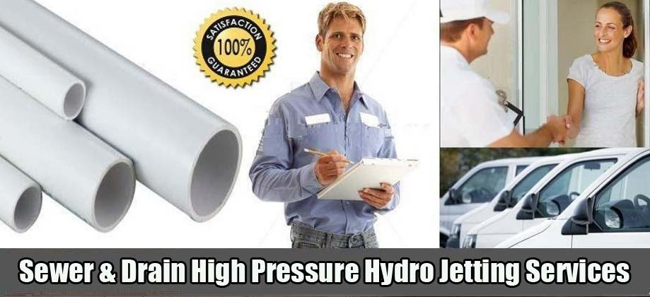 Water Works Plumbing, Inc. Hydro Jetting
