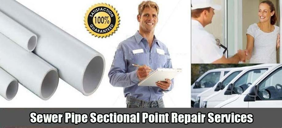 Water Works Plumbing, Inc. Sectional Point Repair