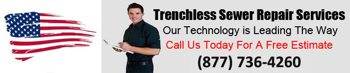 Trenchless Sewer Repair